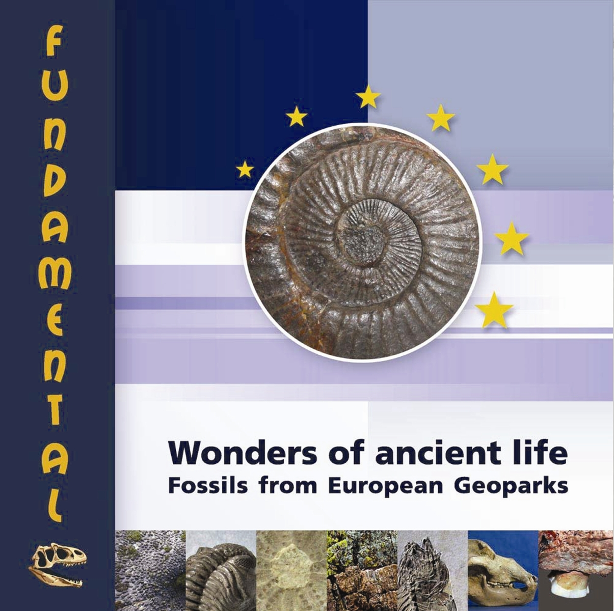 Copia de WONDERS OF ANCIENT LIFE portada